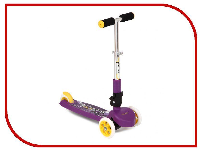 купить Самокат Capella MS03 Purple недорого