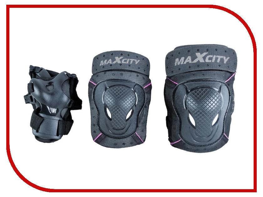Комплект защиты Maxcity Master M самокат maxcity mc fusion