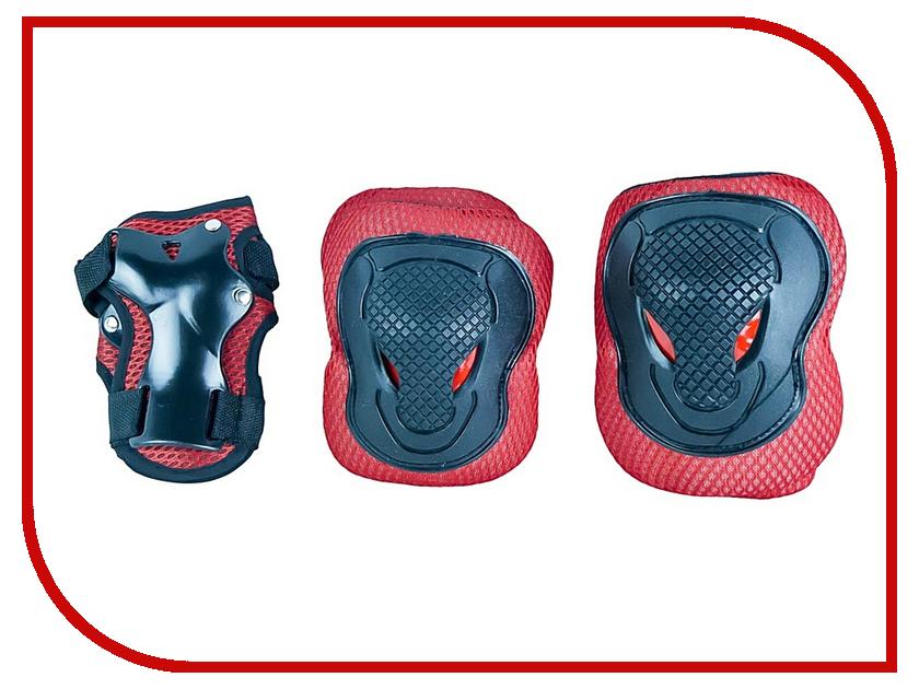Комплект защиты Maxcity Melody M Red