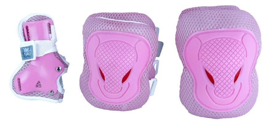 Комплект защиты Maxcity Melody M Pink пижама melody
