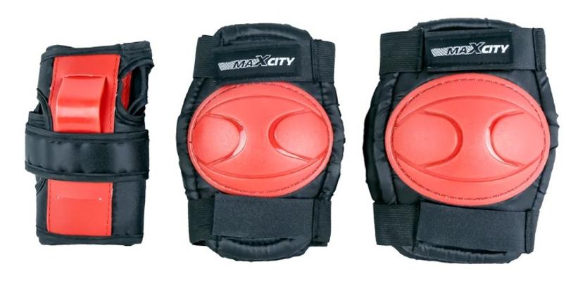 Комплект защиты Maxcity Space S