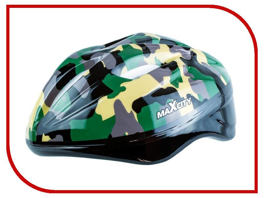 Шлем Maxcity Baby S Khaki