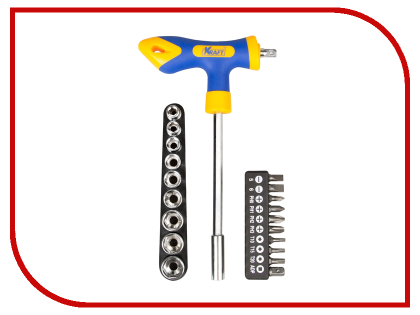 Ключ Kraft 701039