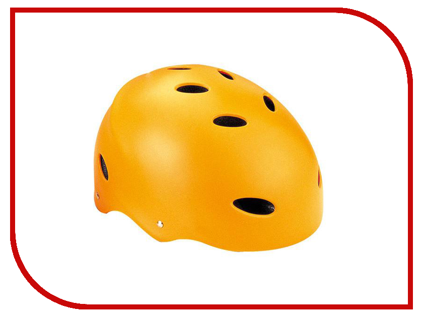 Шлем Maxcity Sport S Yellow