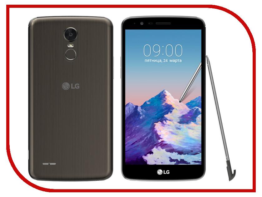 Сотовый телефон LG M400DY Stylus 3 сотовый телефон lg m400dy stylus 3