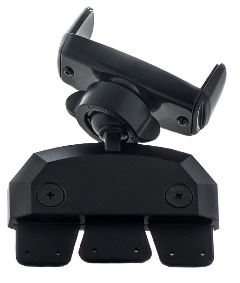 Держатель Onetto Car&Desk Slot Mount One Handed CS2&SM6
