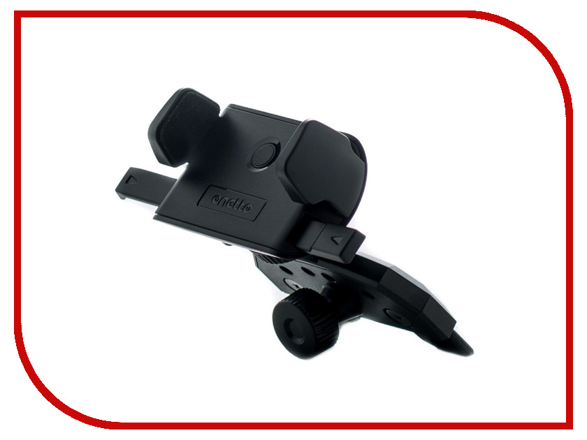 Купить CD Slot Mount One Touch Mini, Держатель Onetto Car&Desk Slot Mount One Touch Mini CS2&SM9