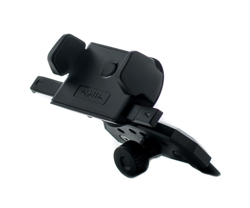 Держатель Onetto Car&Desk Slot Mount One Touch Mini CS2&SM9 автомобильный держатель onetto cd slot mount one handed