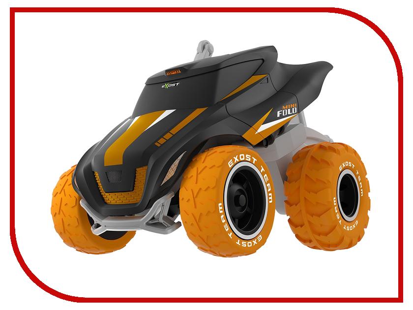 Радиоуправляемая игрушка SilverLit Мини Фолд TE120