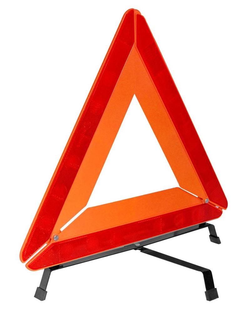 Знак аварийной остановки Kraft 830006