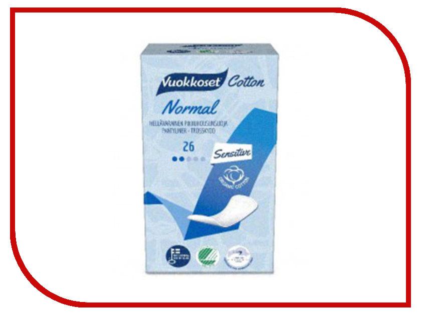 Vuokkoset 26 Cotton Active Normal 70042 vuokkoset 26 cotton active normal 70042