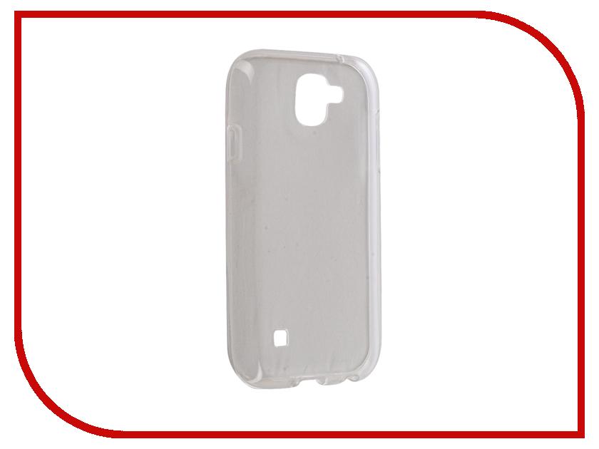 Аксессуар Чехол LG K3 2017 Gecko Silicone White S-G-LGK3-2017-WH аксессуар чехол nokia 230 230 dual sim gecko transparent glossy white s g nok230 wh