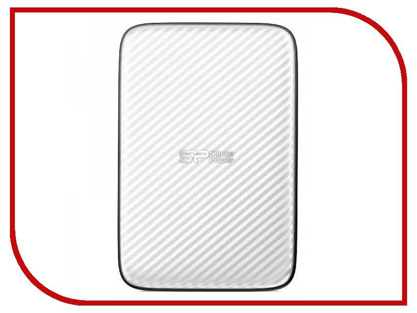 все цены на Жесткий диск Silicon Power Diamond D20 2Tb White SP020TBPHDD20S3W
