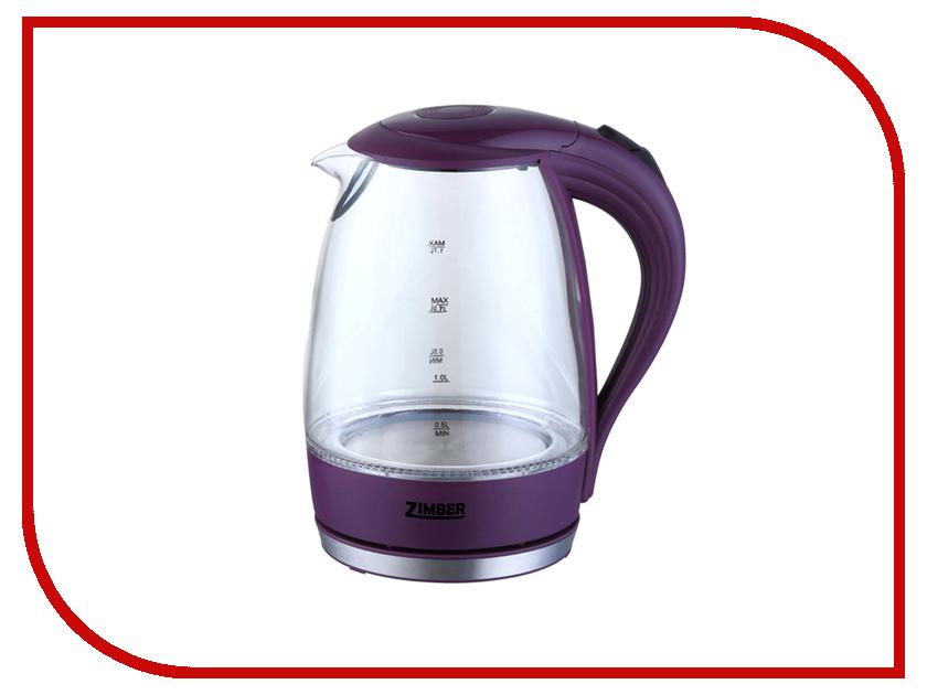 Чайник Zimber ZM-10823