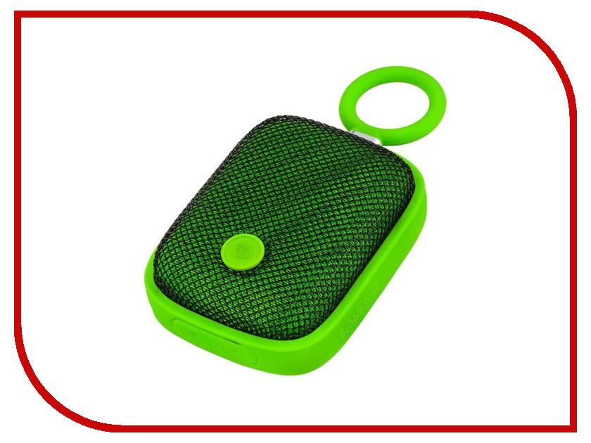 Колонка DreamWave Bubble Pods Green колонка dreamwave survivor graphite