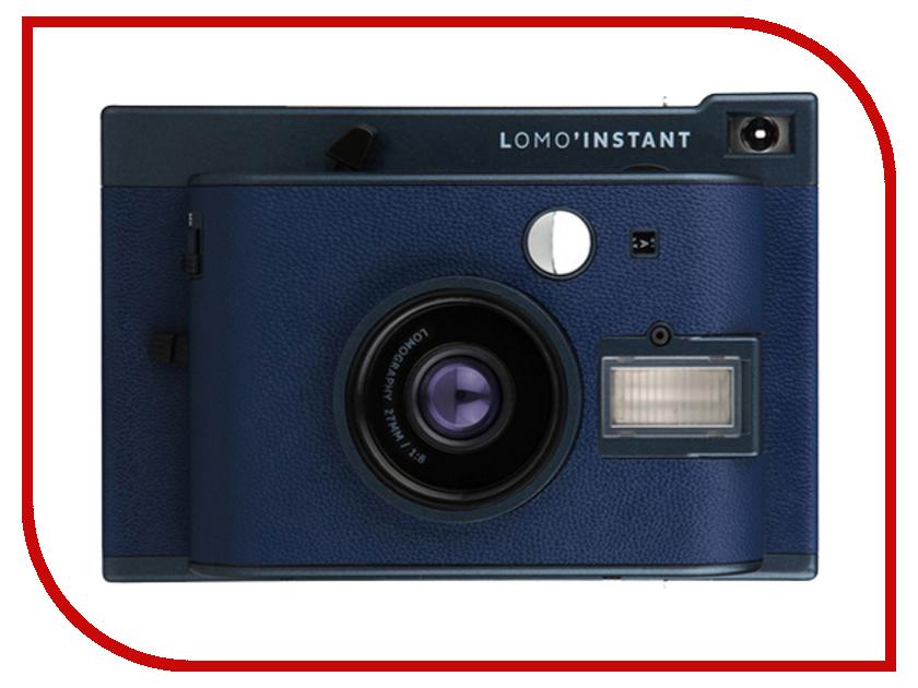 Фотоаппарат Lomography LomoInstant Reykjavik + 3 Lenses + Splitzer LI800XOL