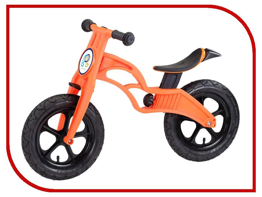 Беговел Popbike Flash Orange