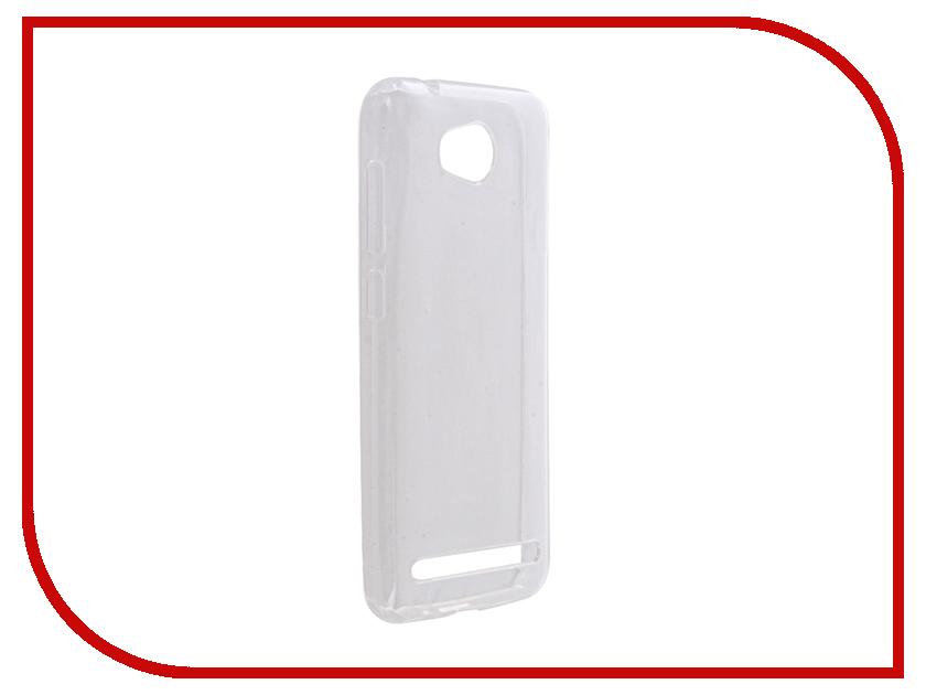 Аксессуар Чехол Huawei Y3 II Zibelino Ultra Thin Case White ZUTC-HUA-Y3ii-WHT аксессуар чехол huawei y5 ii zibelino ultra thin case white zutc hua y5ii wht