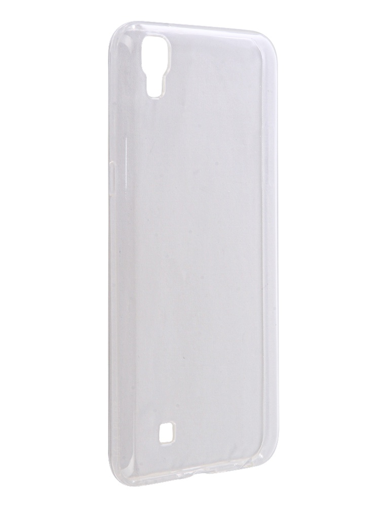 Аксессуар Чехол для LG X Power Zibelino Ultra Thin Case White ZUTC-LG-XPW-WHT