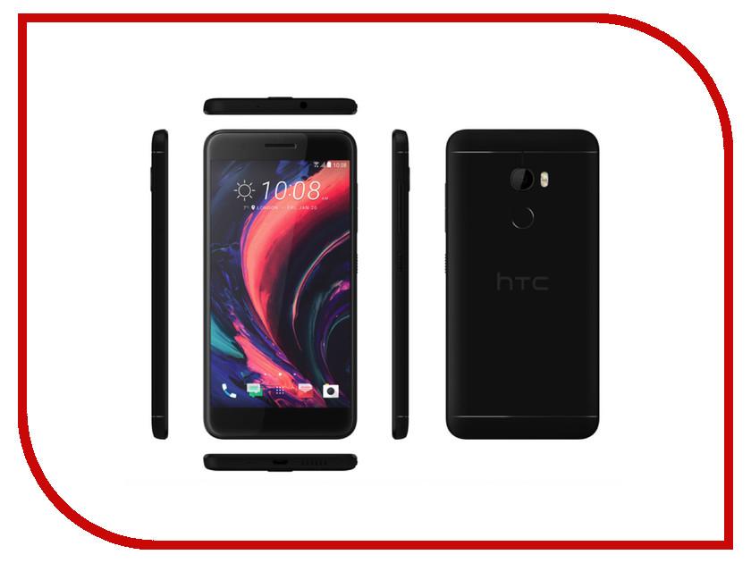 Сотовый телефон HTC One X10 Black