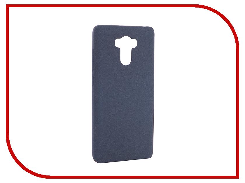 Аксессуар Чехол Xiaomi Redmi 4 / 4 Prime Zibelino Soft Matte Dark Blue ZSM-XIA-RDM4-DBL
