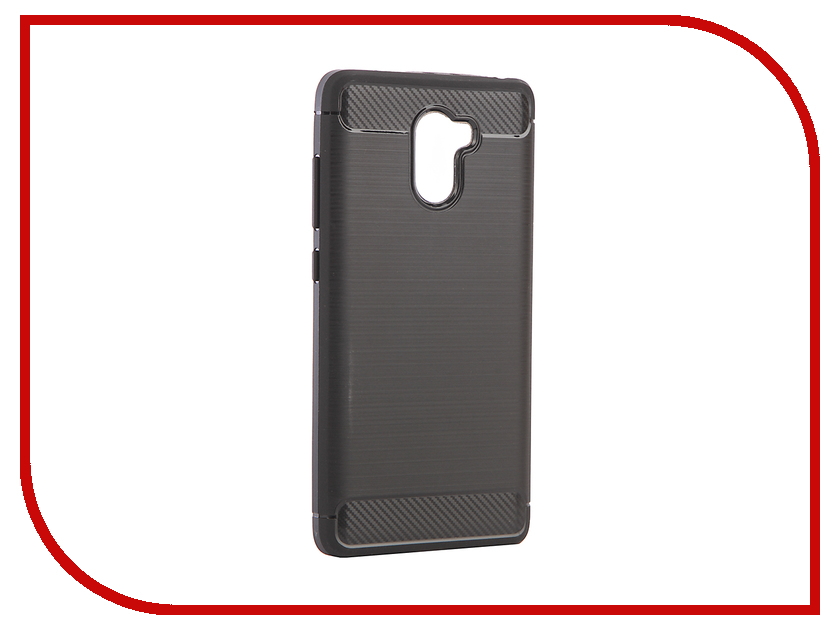 Аксессуар Чехол Xiaomi Redmi 4 Zibelino Cover Back Elegant Black ZCBE-XIA-RDM-4-BLK аксессуар чехол lenovo k10 vibe c2 k10a40 zibelino classico black zcl len k10a40 blk