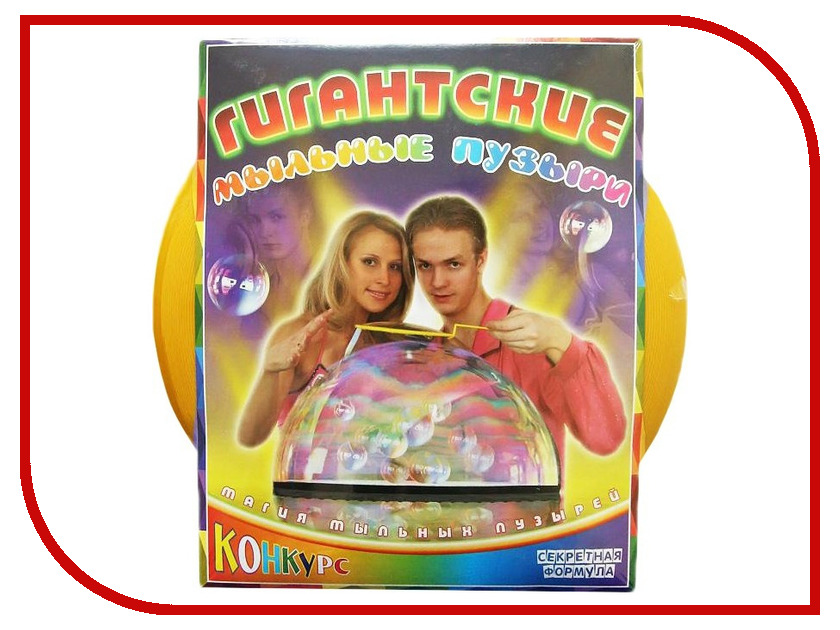 Игрушка Престиж Гигантские мыльные пузыри 200мл МП50055 игрушка престиж гигантские мыльные пузыри 200мл мп50055