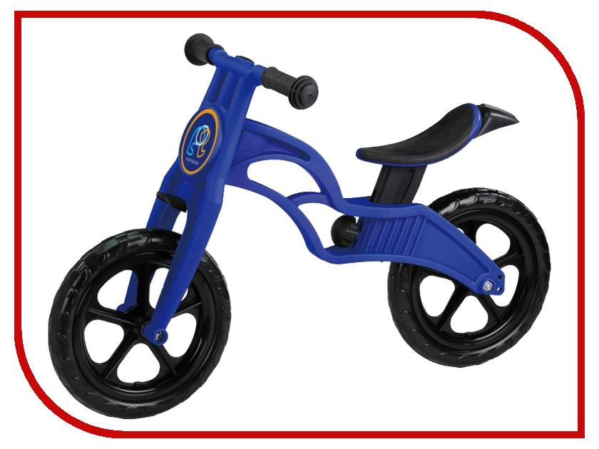 Беговел Popbike Sprint Blue