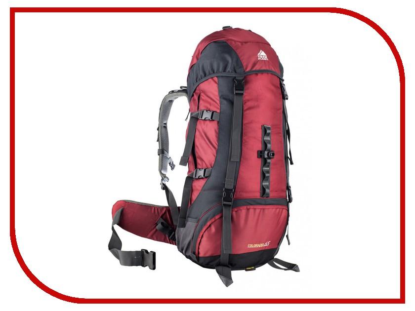 Рюкзак Trek Planet Colorado 65 Red 70559 стоимость