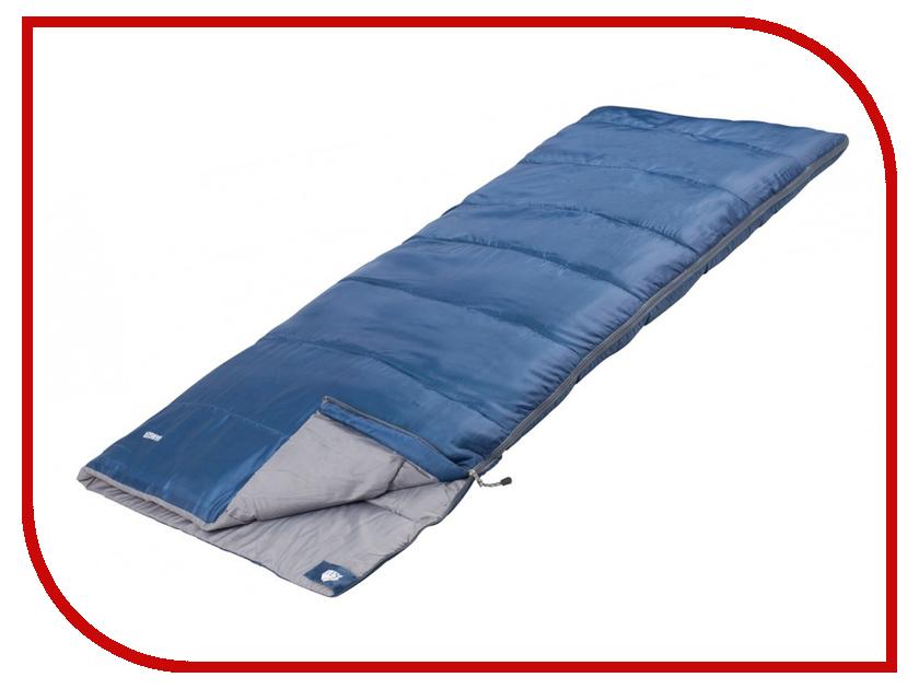 Спальник Trek Planet Ranger Blue 70351 R