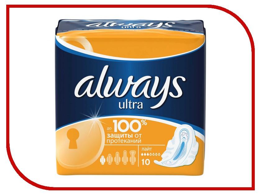 Always Ultra Light Single AL-83735317 10шт