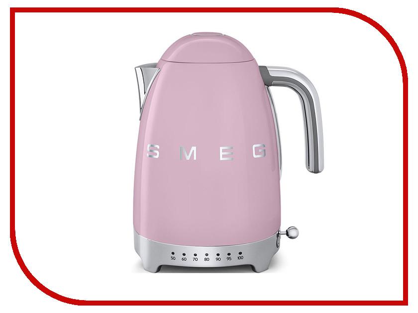 Чайник Smeg KLF02PKEU