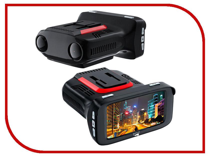 Видеорегистратор PANTERA-HD COMBO A7 X Plus pantera pantera the great southern trendkill 2 lp 180 gr