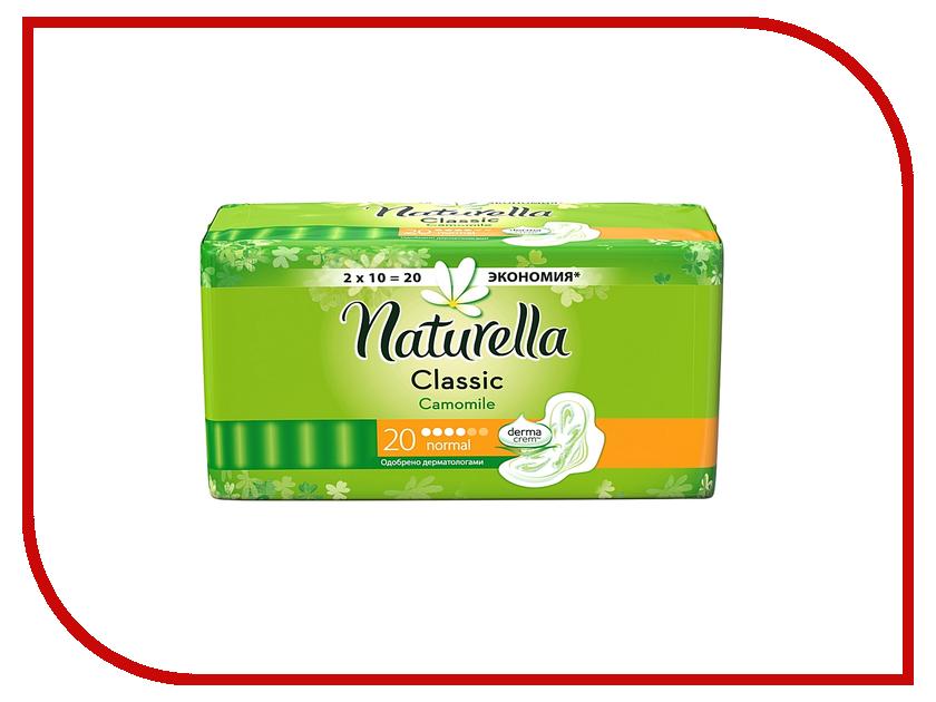 Naturella Classic Camomile Normal Duo NT-83731364 20шт