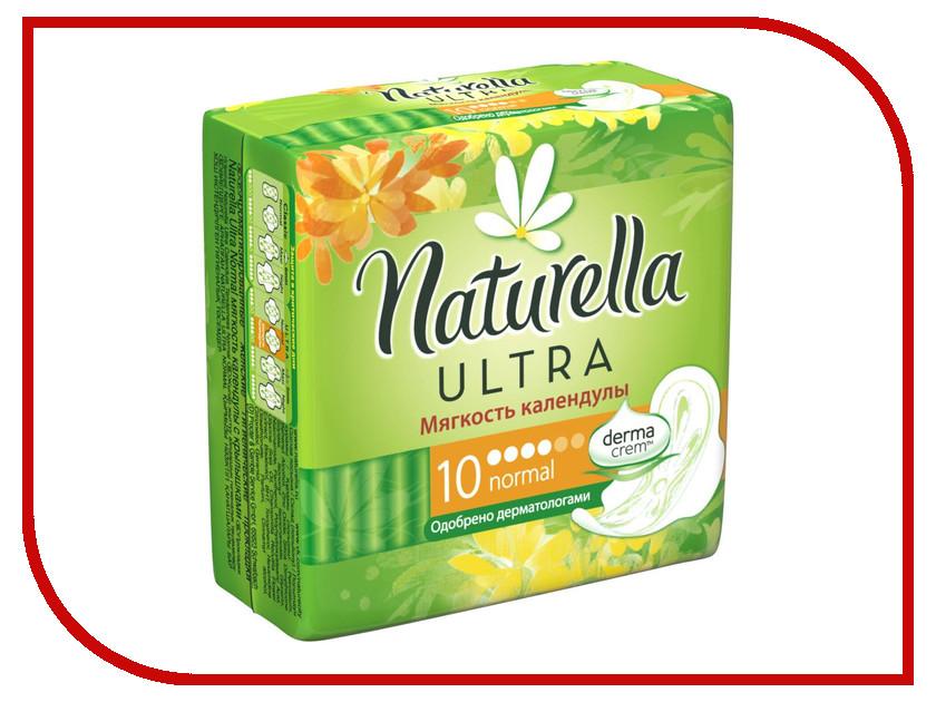 Naturella Ultra Мягкость Календулы Normal Deo Single NT-83734596 10шт
