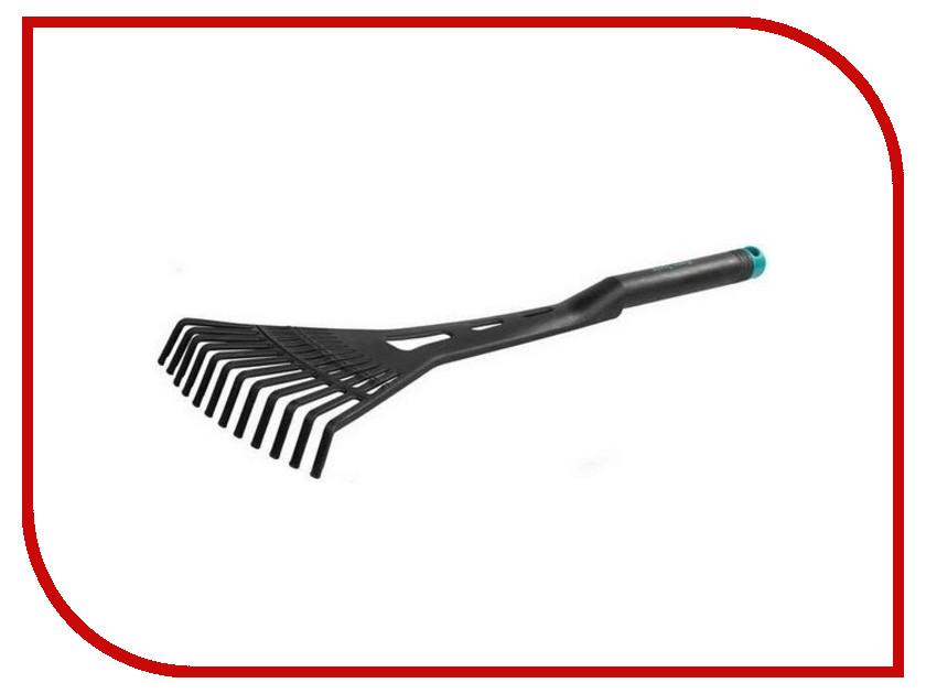 Садовый инструмент Грабли веерные RACO 42072-53597