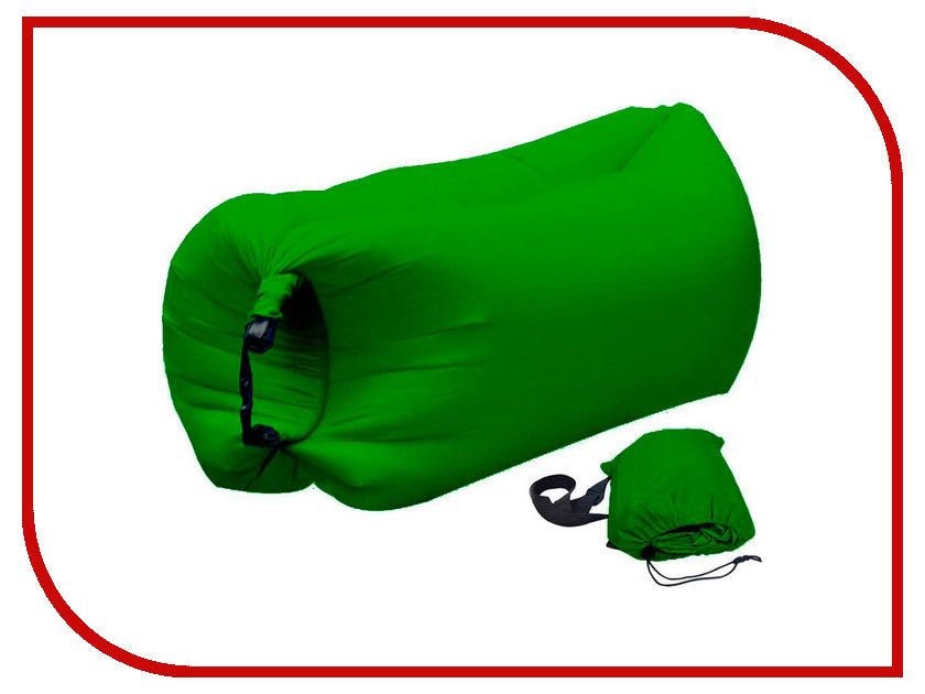 Надувной матрас Ecos 185x75x50cm Hunter Green 002939