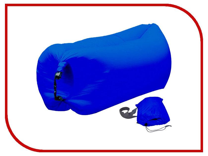 Надувной матрас Ecos 185x75x50cm Royal Blue 002936