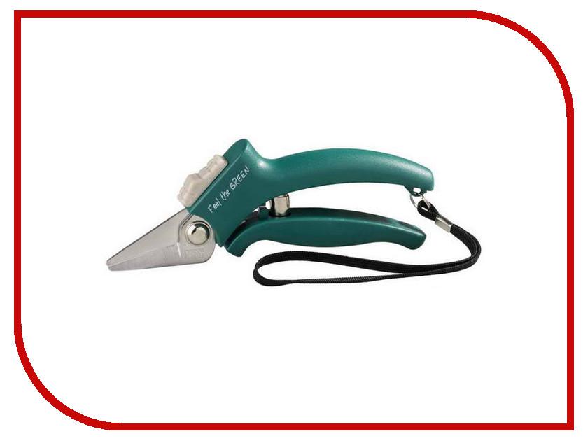 Садовые ножницы RACO Lux 4208-53/137C