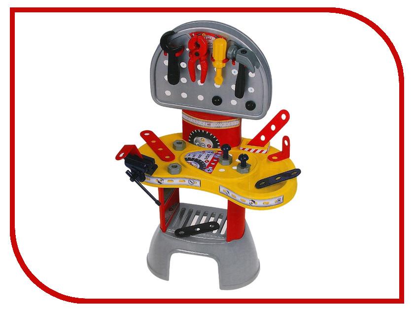 Игровой набор Полесье Механик-макси 2 43238 / 143360 мастерская игрушечная полесье полесье набор инструментов механик