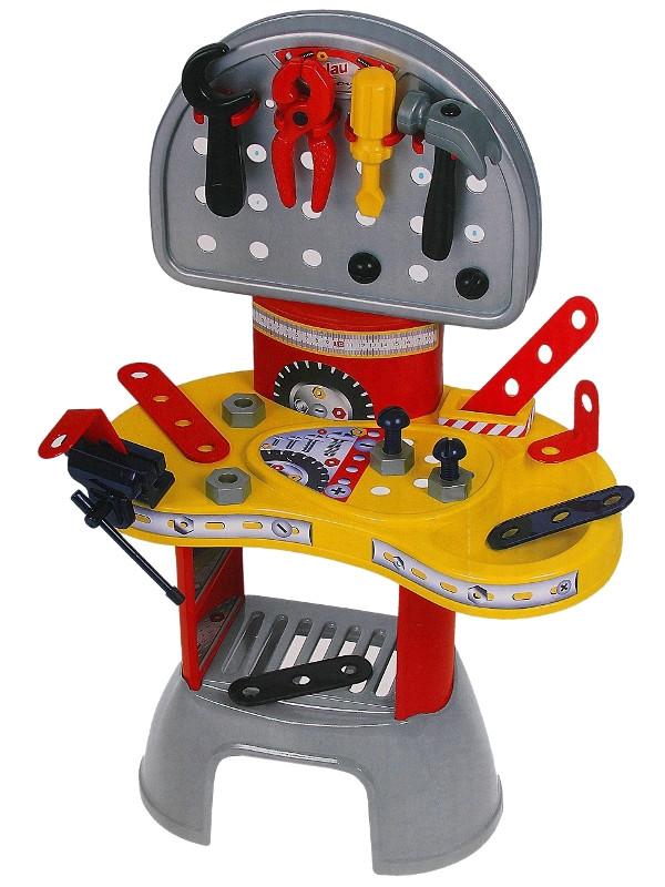 Игровой набор Полесье Механик-макси 2 43238 / 143360
