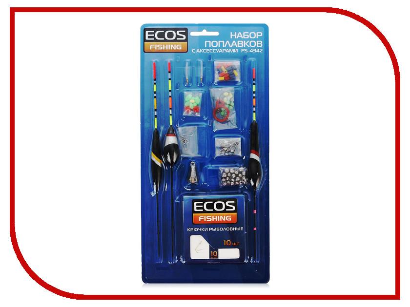 Поплавок Ecos FS-4342 324116