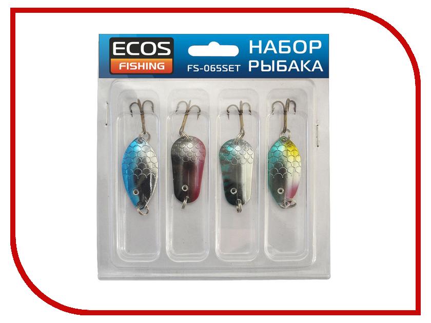 Набор рыбака Ecos FS-065SET 324065
