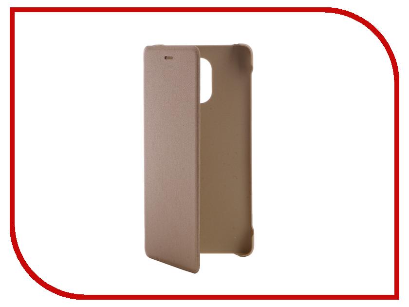 Аксессуар Чехол Xiaomi Redmi 4 Gold