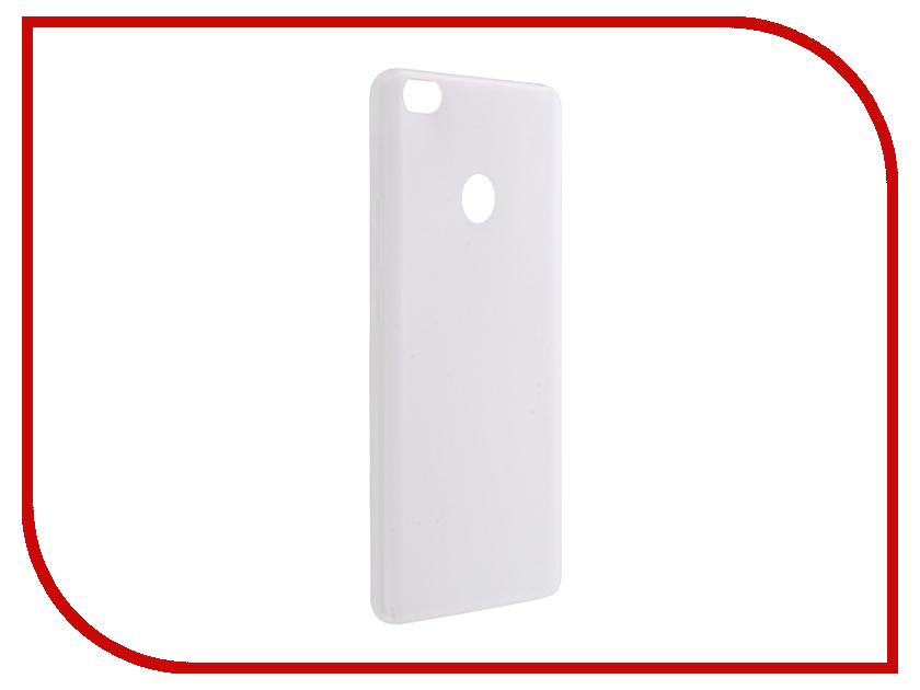 Аксессуар Чехол-бампер Xiaomi Mi Max White