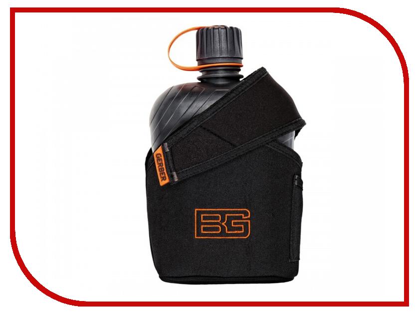 Бутылка Trimm Gerber Bear Grylls Canteen 31-001062