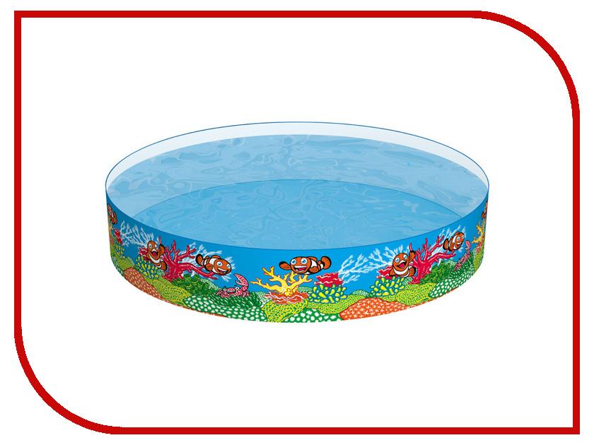 Детский бассейн BestWay Подводный мир 55030