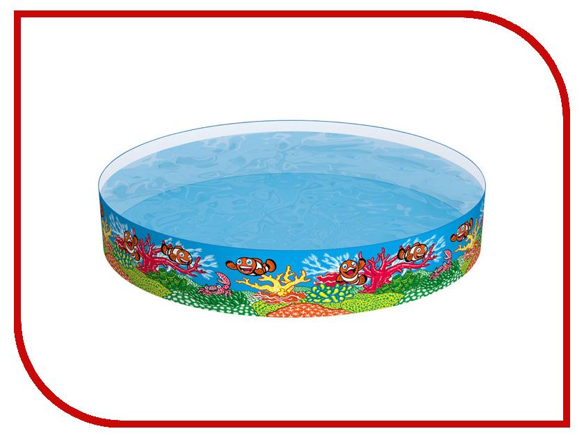 Купить Детский бассейн BestWay Подводный мир 55031