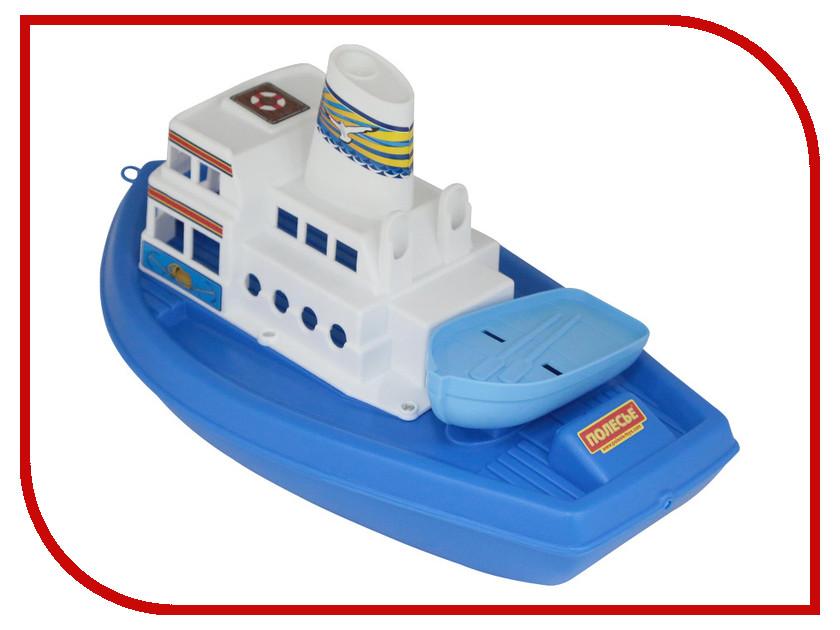 Игрушка Полесье Корабль Чайка 36964 от Pleer