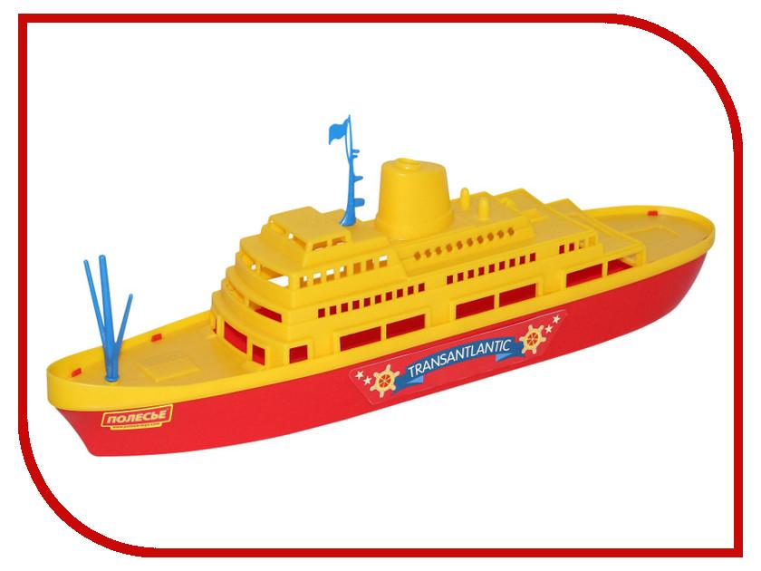 Игрушка Полесье Корабль Трансатлантик 56382 от Pleer